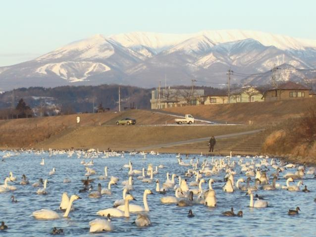 Ogawara river park★04321ah3332046085