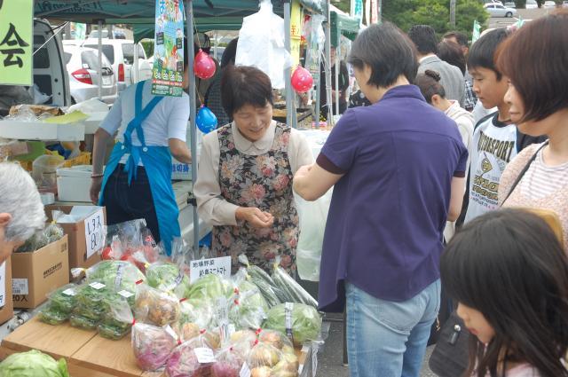 Marchais Matsuno city of Matsushima