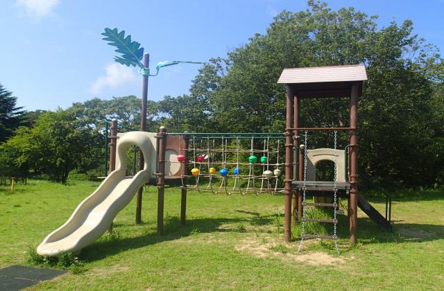 きずな公園