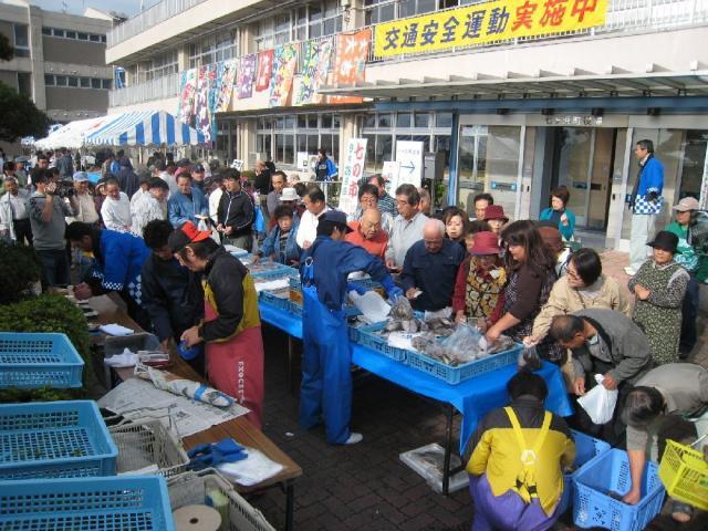 Shichinoichi (asaichi) Market★04404ba2212059489