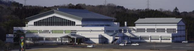 大和町総合運動公園