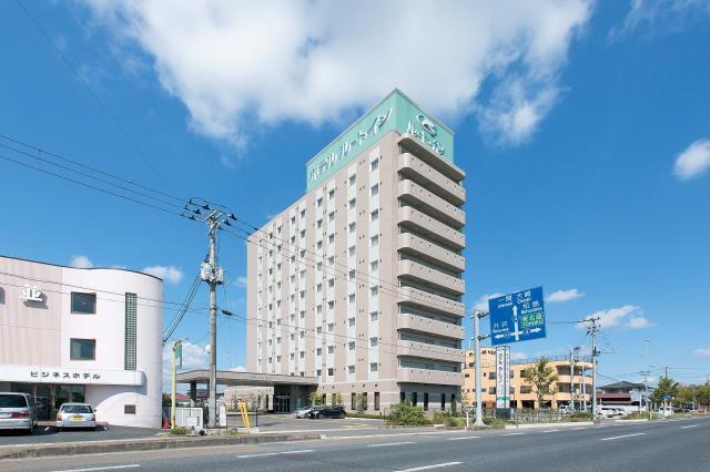 ホテルルートイン仙台大和センター