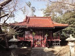 泊浜尾崎神社