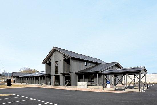 南三陸・海のビジターセンター