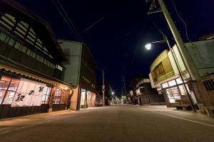 増田重要伝統的建造物群保存地区