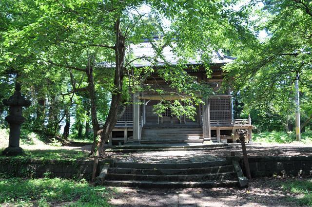 Omori Shrine★05444ag2130009200