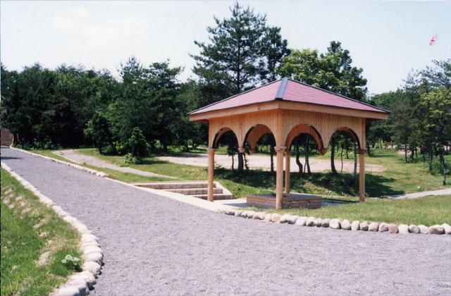 大仙市総合公園