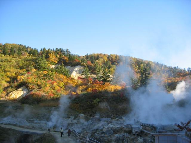 蒸ノ湯~八幡平山頂コース