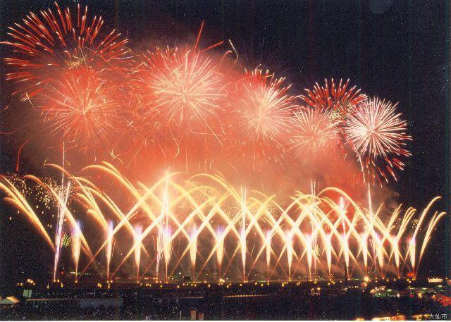 【2020年延期】第94回全国花火競技大会
