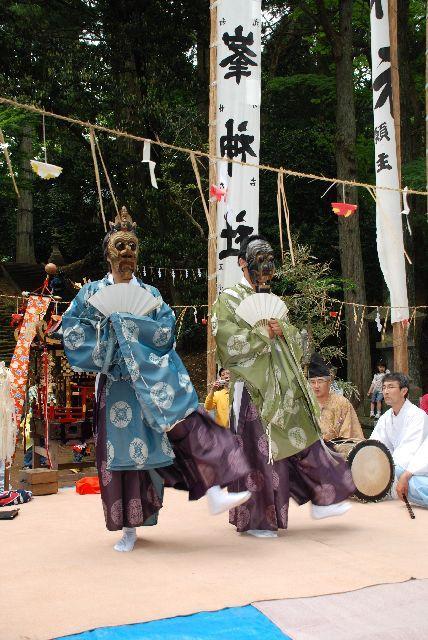 Chokurairo Dance of Kotaki★05214ba2212060911
