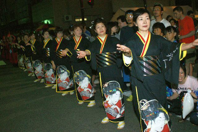 【2020年度中止】一日市盆踊り