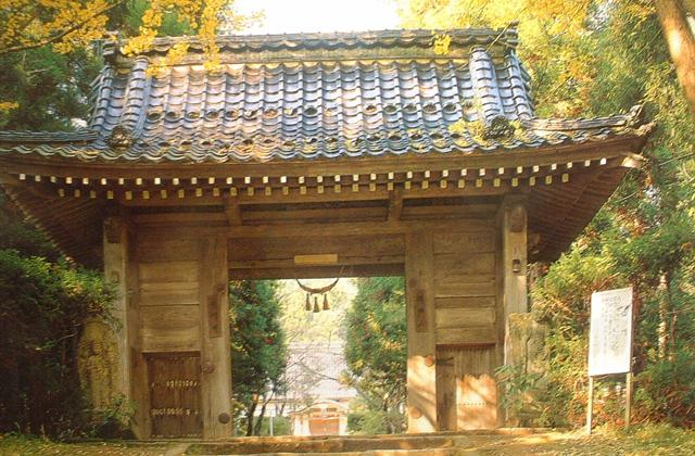龍門寺(秋田県由利本荘市)