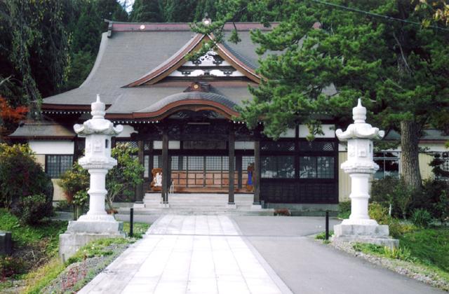 Ryuganji Temple★05423ag2130014227