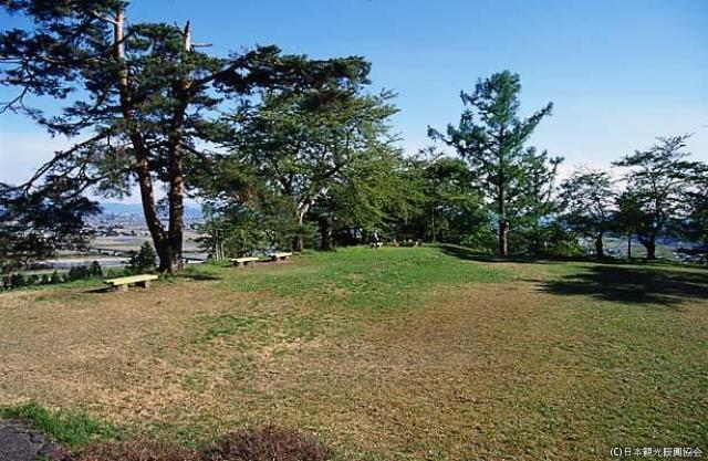Omori Castle Ruins★05444af2170019192