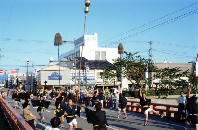 Shonai Festival