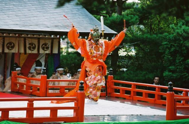 Yachi Donga Festival