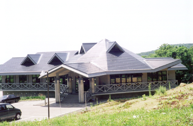 農村漁業体験実習館「さんゆう」