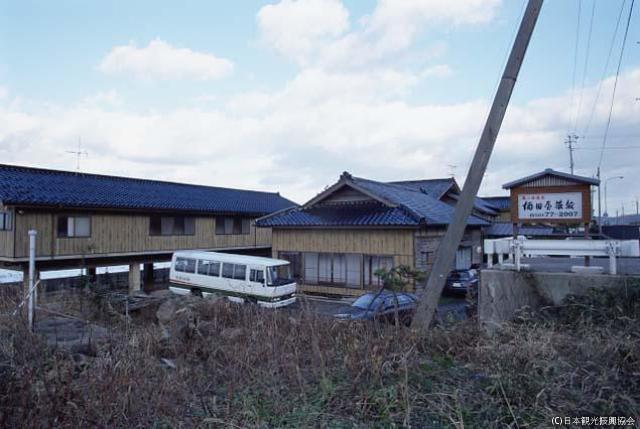 湯ノ田温泉 酒田屋旅館