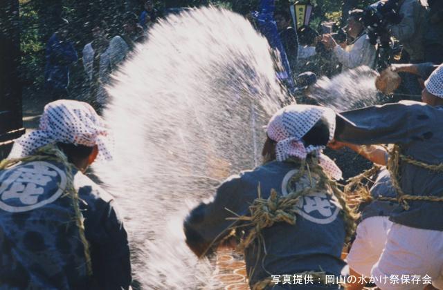Okayama water festival★07201ba2210126562