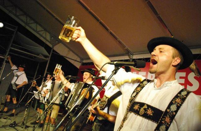 サマーフェスタ IN KORIYAMA ビール祭