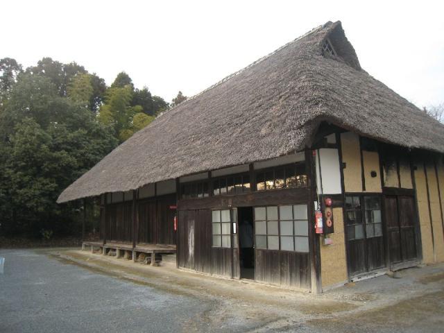 旧武山家住宅