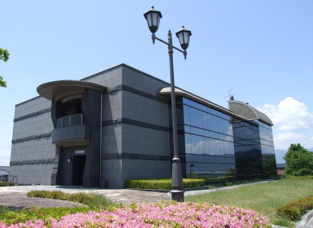 伊達市梁川美術館