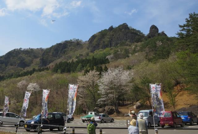 霊山新緑まつり
