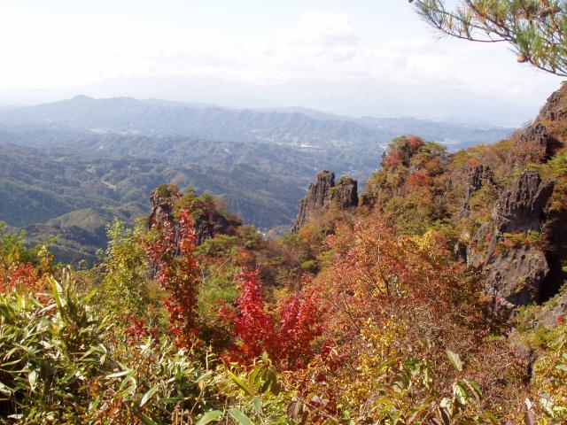 霊山紅葉まつり