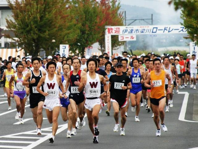 第35回三浦弥平杯ロードレース大会