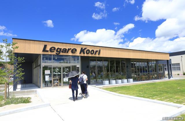 Legare Koori