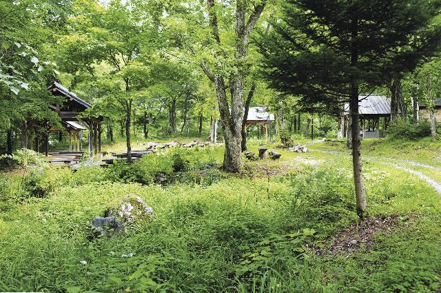 中土合公園