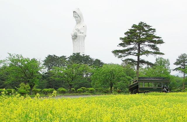 祈りの里 会津村