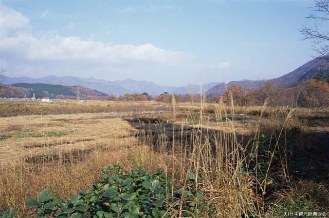 太郎布高原