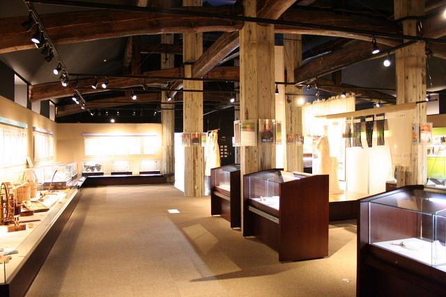 からむし工芸博物館