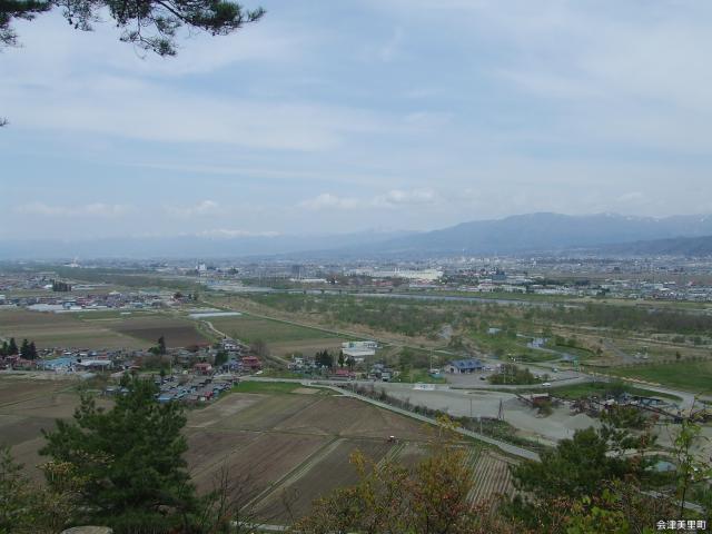 白鳳山公園