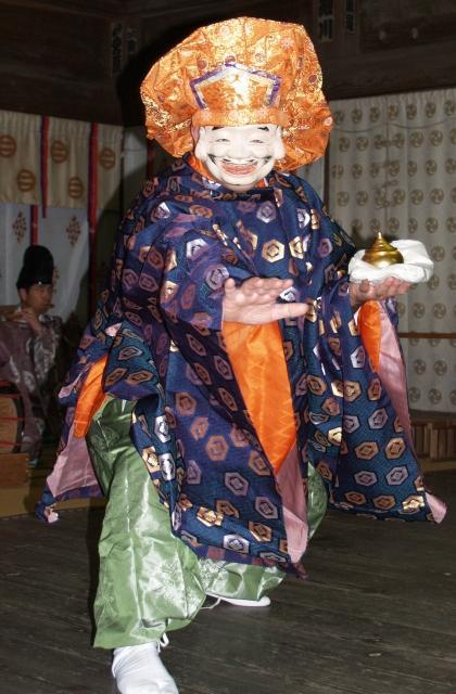 霜月大祭【2021年度祭事のみ】