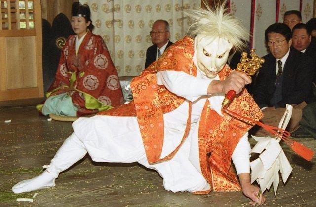 御田植祭【2020年度祭事のみ】