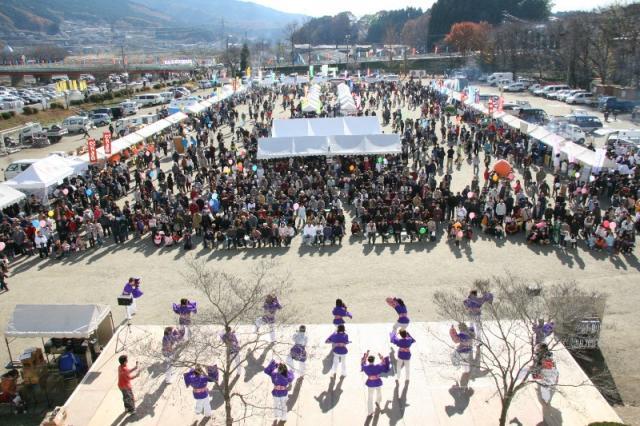 塙町産業祭