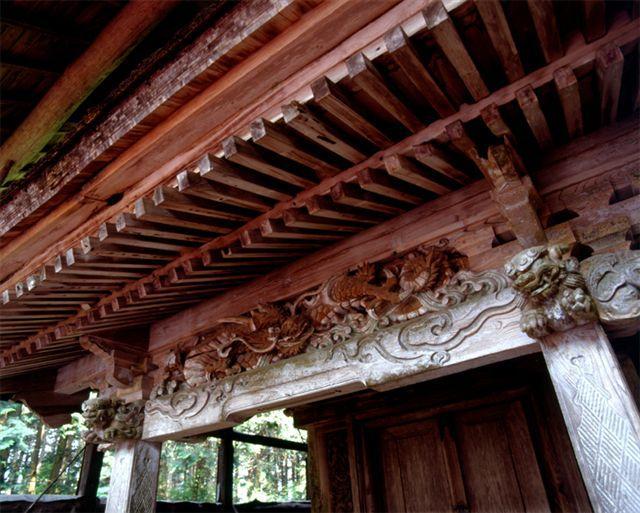 川辺八幡神社