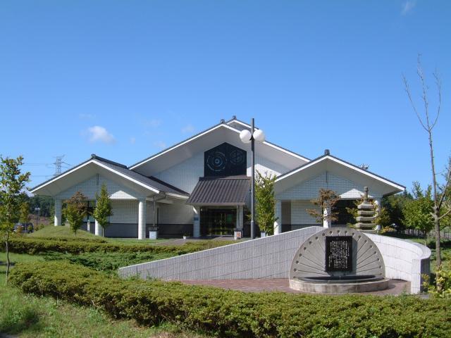 吉田富三記念館