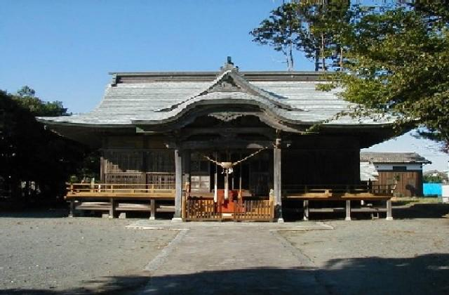 くさ野神社