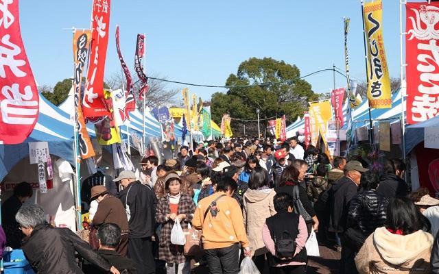 【2020年規模縮小】秋の商工マルシェ(第45回水戸市商工祭)