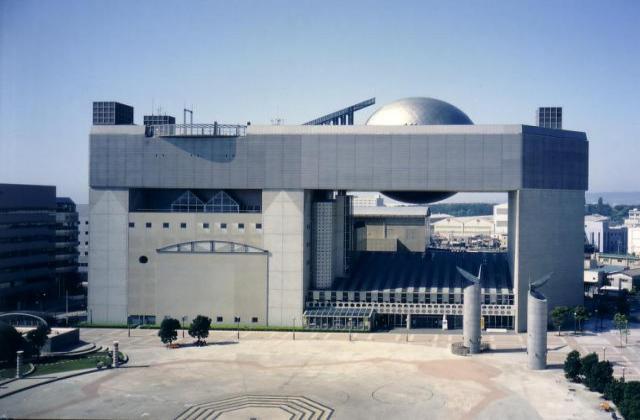 【2020年中止】日立シビックセンター科学館 夏の特別展