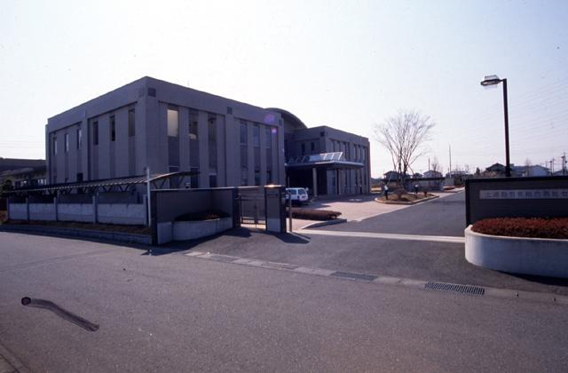 土浦勤労者総合福祉センター「ワークヒル土浦」