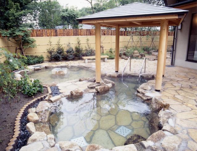 shimotsuma溫泉