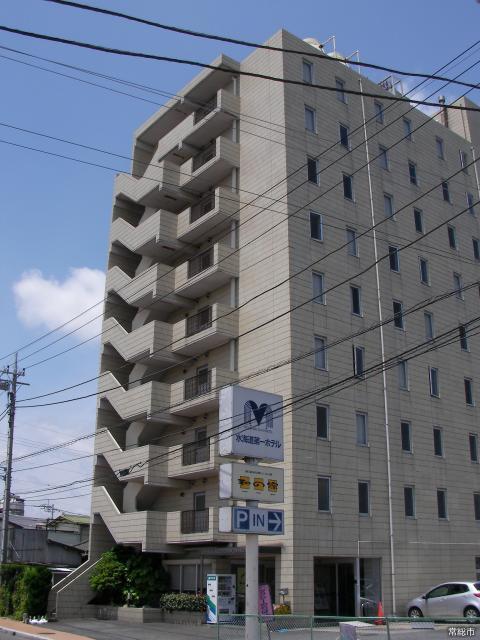 水海道第一ホテル