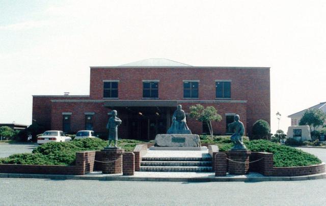 北茨城市歴史民俗資料館(野口雨情記念館)
