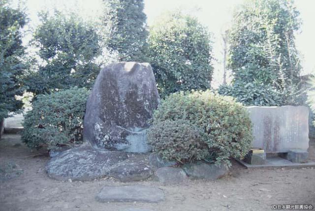 石井の営所(島広山)
