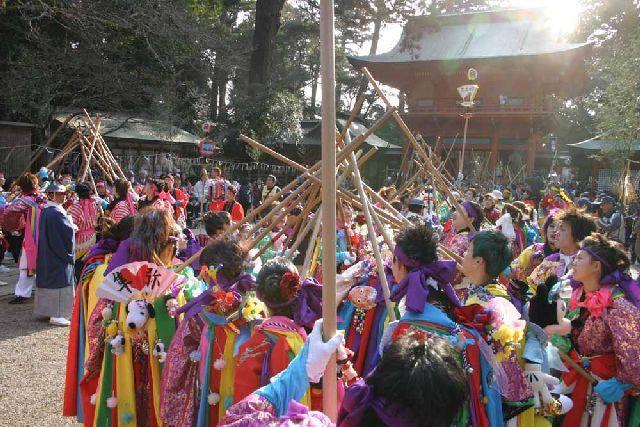 Saito Festival (Kashima Shrine)★08222ba2212053453