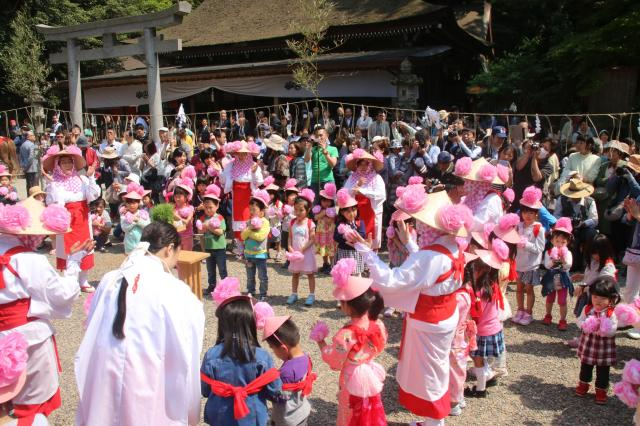 Rice-Planting Festival★25443ba2212061433